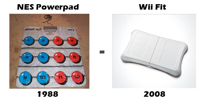 Powerpadwii